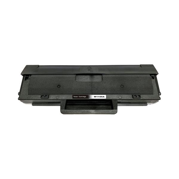 Тонер касета HP W1106A 106A Premium Съвместима без чип 1000 стр.