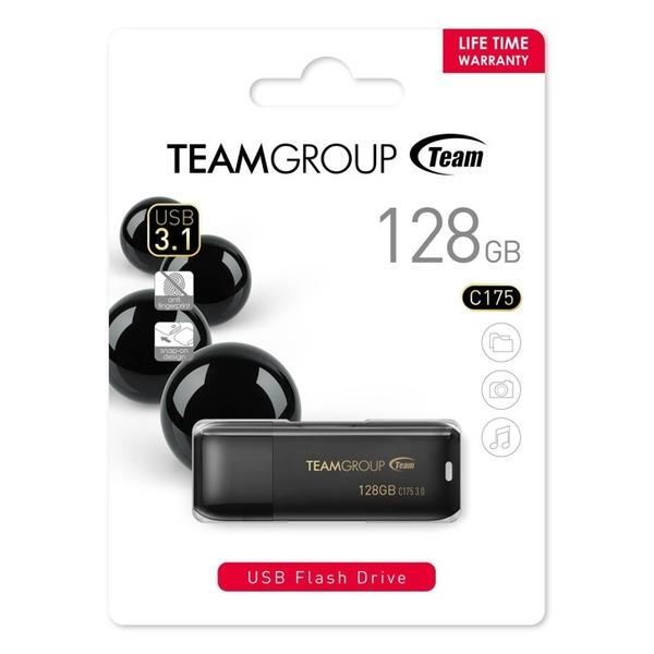 USB памет TEAM GROUP C175 128GB USB 3.1
