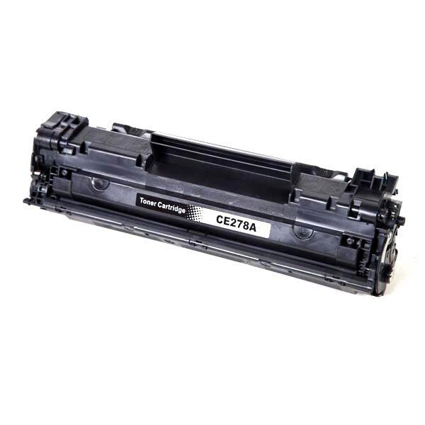 Тонер касета Canon CRG-728 Extra Съвместима 2000 стр.