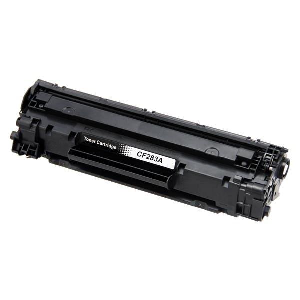 Тонер касета HP CF283A (83A) Premium Съвместима 1500 стр.