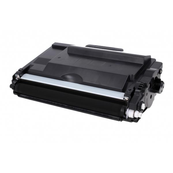 Тонер касета Brother TN-3480 Premium Съвместима 8000 стр.