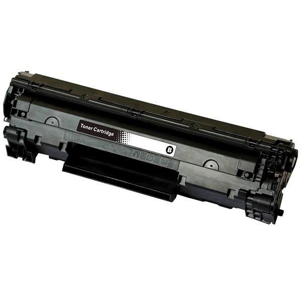 Тонер касета Canon CRG-737 Еxtra Съвместима 2200 стр.