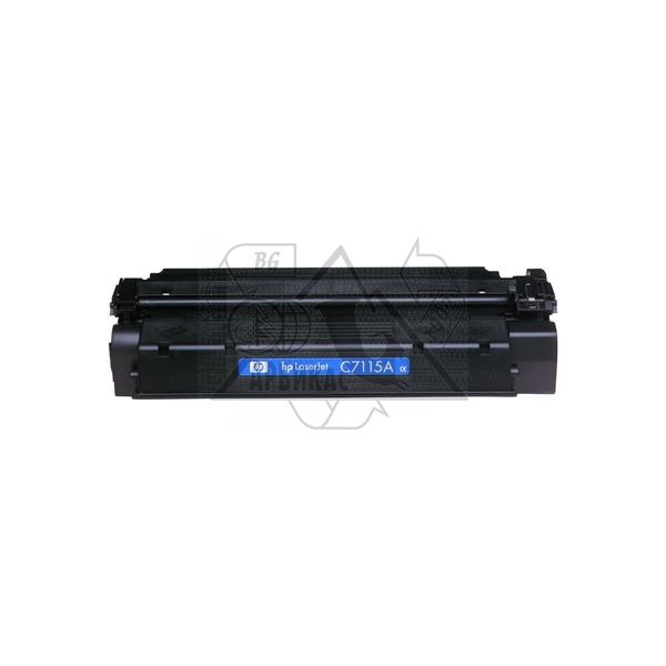 Съвместима тонер касета C7115A ( 15A ) - 2.5k