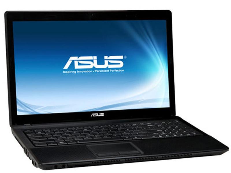 Лаптоп втора употреба ASUS X54L-SX007D