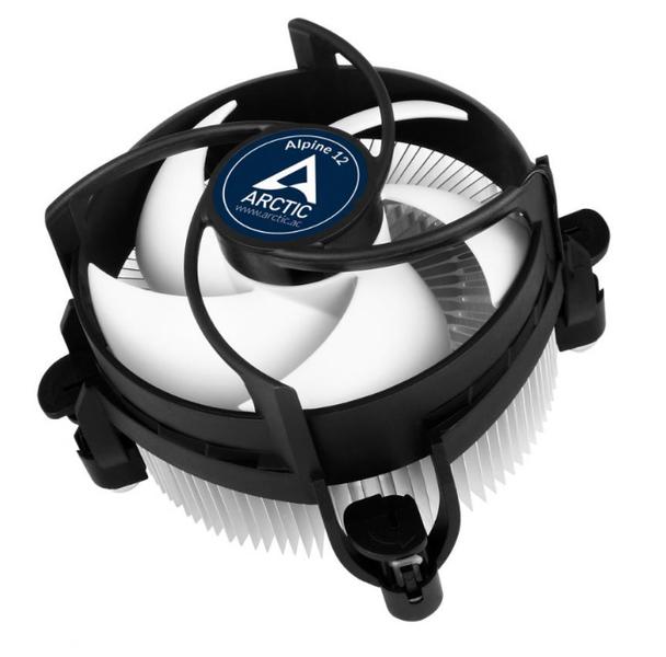 Охладител за процесор ARCTIC ALPINE 12, 1151/1150/1155/1156