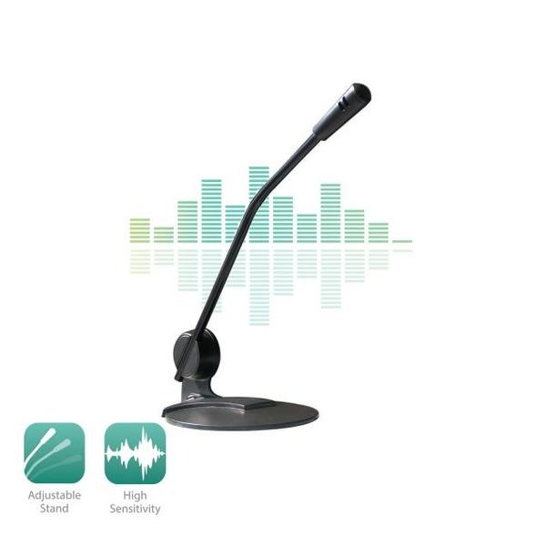 Микрофон EWENT EW3550