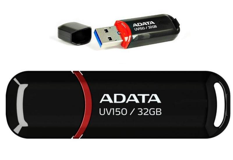 Флаш памет 32GB ADATA UV150